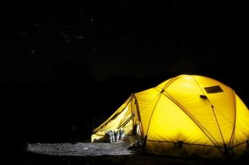 Et Outwell telt er det ideelle valg til campingturen for den kvalitetsbevidste campist