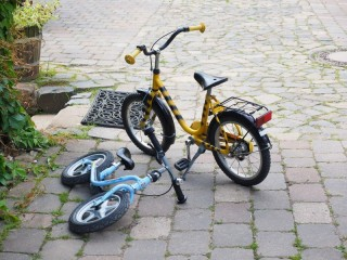 Styrk dit barns balanceevne og motorik med en smart PUKY løbecykel