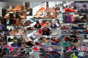 Paul Green sko - æstetik og komfort