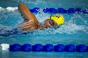 Se klart under vand med Arena svømmebriller