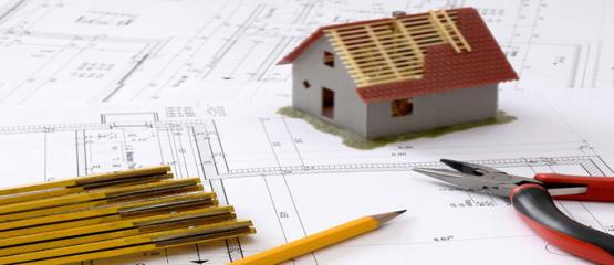 Skal der bygges nyt hus?