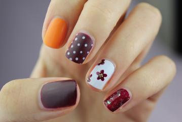 Følg de nyeste trends i dit eget gel neglelak hjemmestudie
