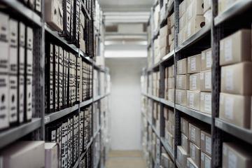 Få et organiseret depotrum – Nemt og billig