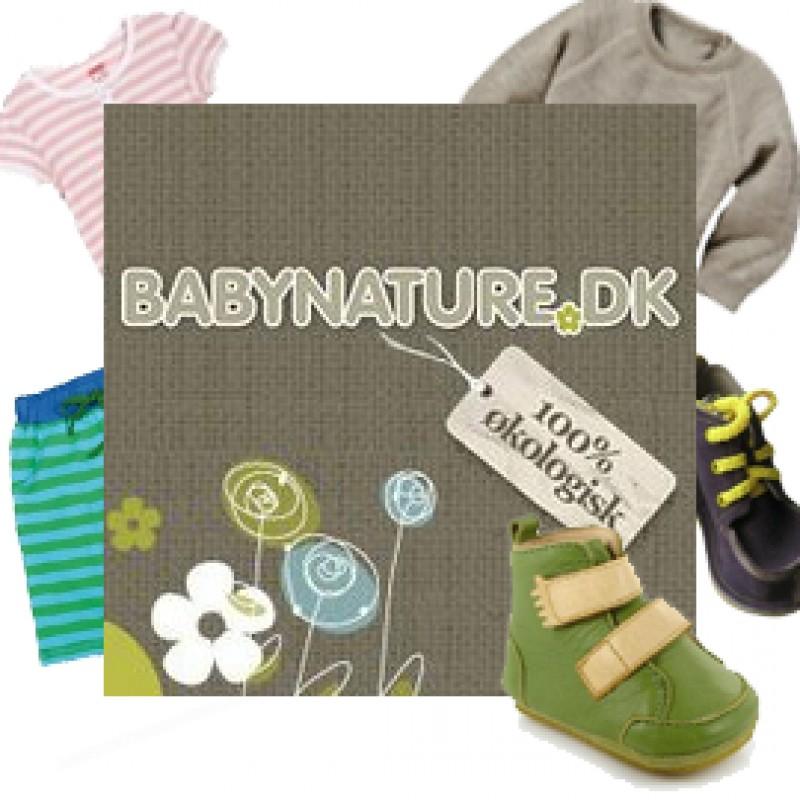 Babynature.dk - et trygt sted at købe økologisk tøj