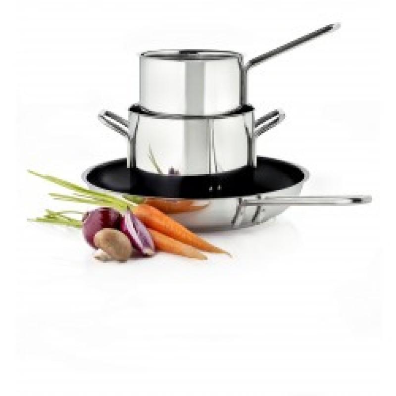 Gryden - køkkenets vigtigste udstyr